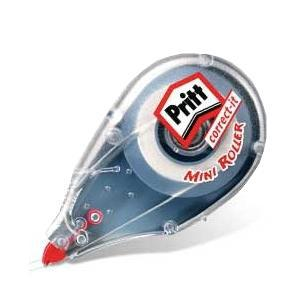*Korekcijas lente PRITT Mini 4, 2mm x 6m