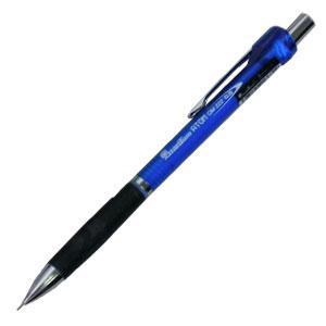 Mehāniskais zīmulis QUANTUM QM222 0.5mm zils korpuss