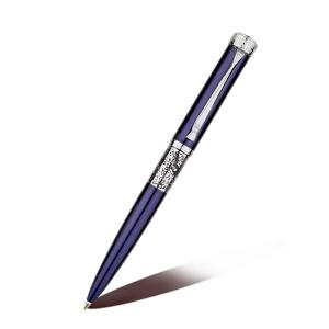 Pildspalva lodīšu REGAL 35502B zila