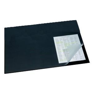 Galda segums 52x65cm melns ar plēvi ,  Rillstab