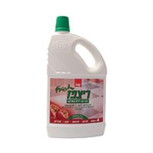 SANO Ritzpaz Fresh Passion,  2L grīdu mazgāšanas līdzeklis