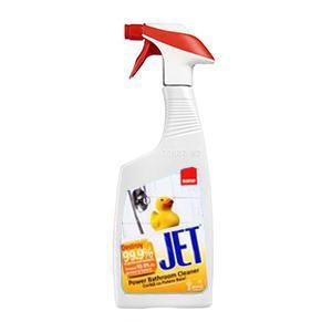 SANO Jet Power Bathroom 750ml tīrīšanas līdz. vannasistabai