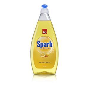 SANO Lemon trauku mazgāšanas līdzeklis 700ml