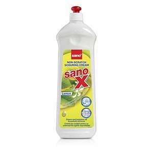SANO-X Universālais tīrīšanas līdzeklis,  1kg.