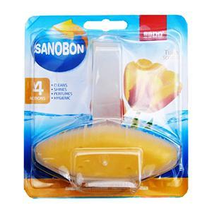 SANO Sanobon Tulip 55g tīrīšanas bloks tualetes podam