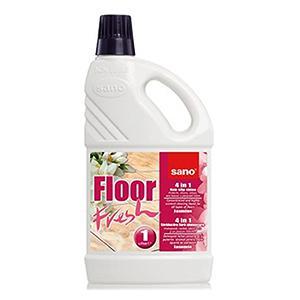 SANO Floor Fresh 4 in 1,  1L grīdas mazgāšanas līdzeklis