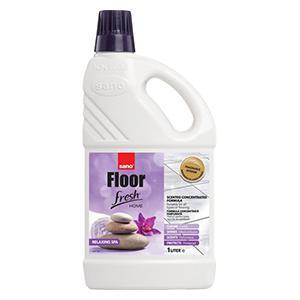 SANO Floor Fresh Relaxing Spa,  1L grīdas mazgāšanas līdz.