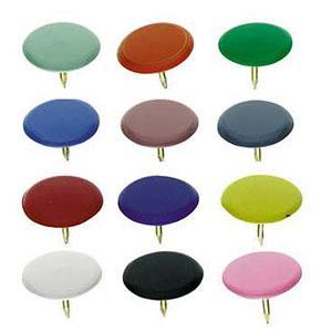 Piespraudes T203-A/50 gab. krāsainas