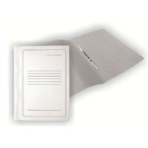 Ātršuvējs kartona A4 balts,  SMLT