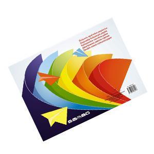 Aplikāciju papīrs A3,  8krāsas 16 lapas divpusējs,  SMLT