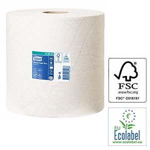 Industriālais papīrs Advenced Combi W1/W2 sistēmā