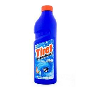 TIRET cauruļu tīrīšanai 1L
