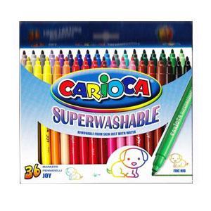 Flomāsteri Universal JOY 36 krāsas,  kartona iepakojums