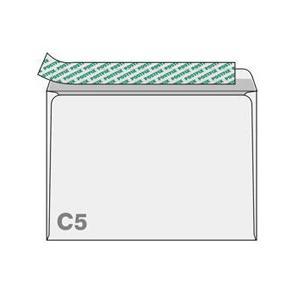 Конверты POSTFIX C5/10 штук 162x229мм