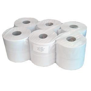 Tualetes papīrs WEPA Jumbo,  180m,  2 slāņi
