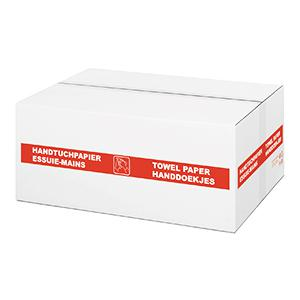 Dvieļi-salvetes WEPA Prestige,  2 slāņi,  150 salvetes