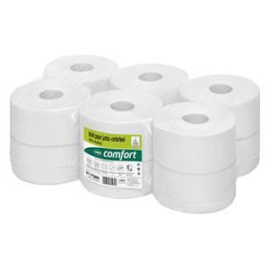 Tualetes papīrs WEPA Comfort,  180m,  2 slāņi