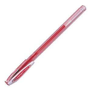 Pildspalva gēla ZEBRA RX J-Roller,  sarkana 0.7mm