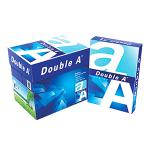 *Papīrs DOUBLE A Premium A4 80g 500lap High Quality