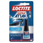 Līme LOCTITE SUPER ATTAK PRECISION,  5gr